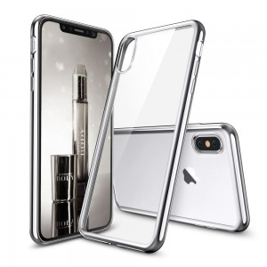 ESR Essential [Silver], Etui do iPhone X/XS