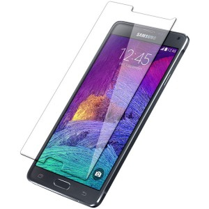 Best Solution Glass Screen Protector PRO+, Szkło ochronne na ekran dla Galaxy Note 4