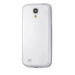 Best Solution Crystal Cover [Clear], Ultra cienkie etui dla Galaxy S4