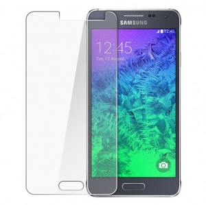 Best Solution Glass Screen Protector PRO+, Szkło ochronne na ekran dla Galaxy A3