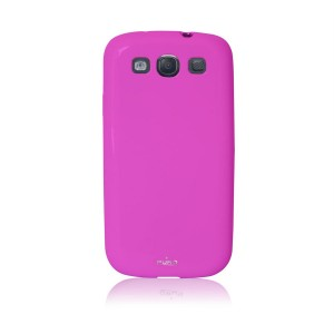 PURO Plasma Cover [Pink], Etui do Samsung GALAXY S3