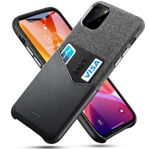 ESR METRO WALLET IPHONE 11 PRO BLACK