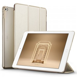 ESR Yippee [Gold], Etui & stand dla iPad Air2