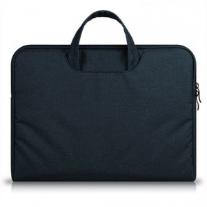 Tech-Protect Briefcase [Navy], Pokrowiec dla Macbook Air/Pro 13""