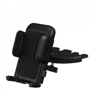 Extreme Style Universal CD Mount Car Holder, Uniwersalny uchwyt na telefon do odtwarzacza CD