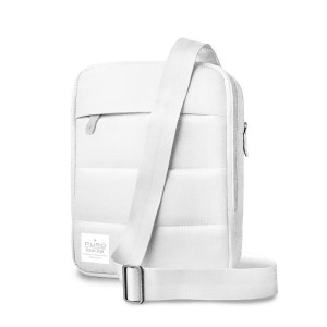 PURO Tablet Messenger Bag 2 [White] Torba na tablet10.1