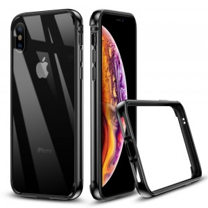ESR Crown [Gray], Bumper do iPhone X/XS
