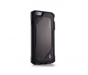 Element Case ION 6 [Black/Carbon], Ekskluzywne etui do iPhone 6 Plus