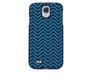 x-doria Dash Icon  [Blue], Etui dla Galaxy S4