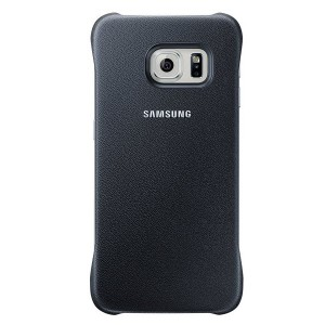 SAMSUNG Protective Cover [Black], Oryginalne etui dla GALAXY S6 Edge