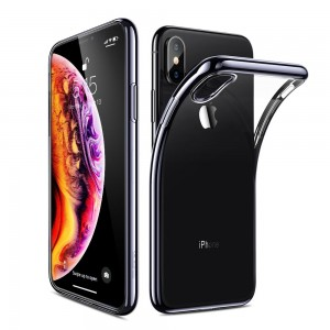 ESR Essential [Black], Etui do iPhone X/XS