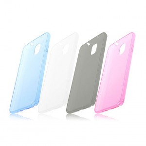 NewWay Crystal Cover, Ultra cienkie etui dla Galaxy Alpha
