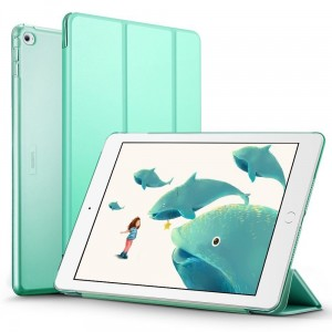 ESR Yippee [Mint], Etui & stand dla iPad Air2