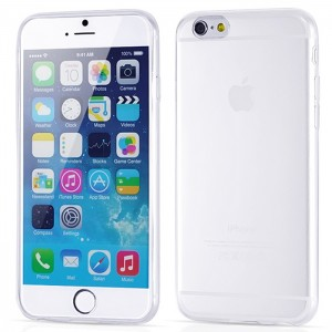 Ultra Thin Cover 0.3 [Clear], Ultra cienkie etui dla iPhone 6 Plus