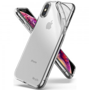 Ringke Air [Clear], Etui dla iPhone XS Max
