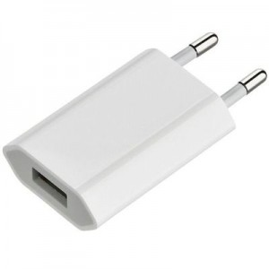 Apple USB Power Adapter [White], Zasilacz USB dla Apple