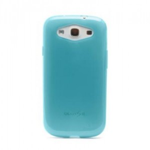 Olo by Case-mate Glacier [Blue], Etui dla Galaxy S3