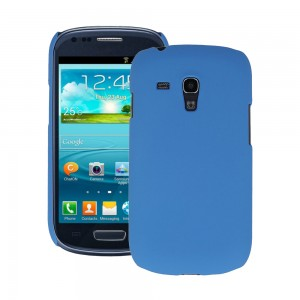 EGO Coby Series [Blue], Etui dla Galaxy S3 MINI