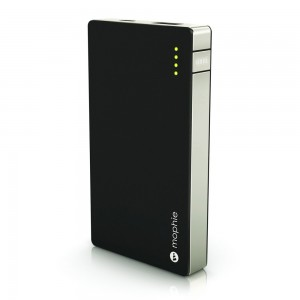 Mophie Juice Pack PowerStation Mini [Black], Bateria zewnętrzna (2500 mAh)